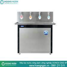 Máy lọc nước nóng lạnh công nghiệp DONGA DAD-4F chính hãng giá tốt nhất  07/2021