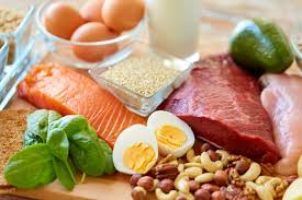 Image result for protein sources for athletes