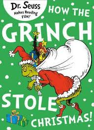 how the grinch stole christmas book characters. Unique Characters How The Grinch Stole Christmas Throughout The Christmas Book Characters T