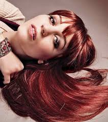 Mahogany Red Hair Color Chart 20 Magical Mahogany Hair Color Ideas
