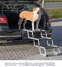 Sie erhalten ihre treppe von uns komplett aus einer hand. Hunde Auto Falt Treppe Petwalk B 37cm H Bis Zu 57cm T Bis 120cm Bis 75 Kg Ebay