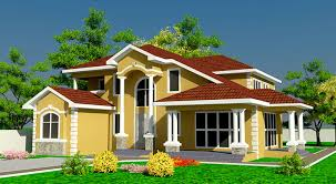 Small Picture Architectural Designs Africa House Plans Ghana House Plans