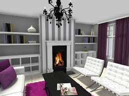 we love the look of built in shelves framing a fireplace with them is a great way to create a feature wall and gain some extra storage