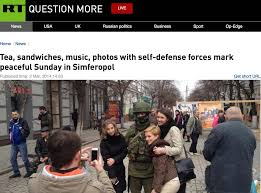 The Kremlin's Platform For 'useful Idiots' In The West: An Overview ...