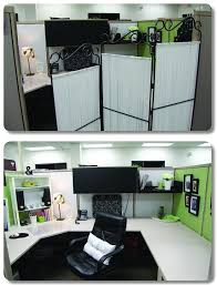 cubicle for office. use a room divider to create some semblance of privacy cubicle for office