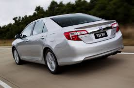 Toyota Camry Hybrid. price, modifications, pictures. MoiBibiki