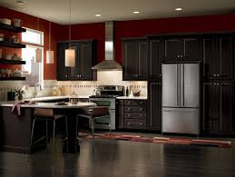 Rta Unfinished Kitchen Cabinets A General Finishes Gel Stain Review And Pictures This Is An Easy