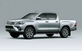 2018 toyota hilux. beautiful 2018 2018 toyota hilux dimensions and tow capacity in toyota hilux