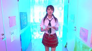 Tsubasa Amami in Sex in School part 4 Upornia