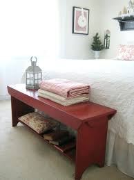 Marvelous Storage Bed Bench Medium Size Of Red Bedroom Bench Chair Tufted Bench King Bedroom  Bench Bed