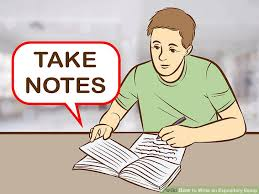 easy ways to write an expository essay wikihow image titled write an expository essay step 8