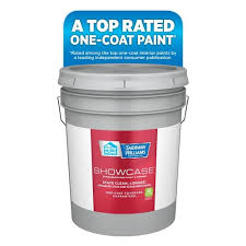 Sherwin Williams Paint Quality Chart Showcase Semi Gloss Acrylic Tintable Paint Actual Net Contents 620 Fl Oz
