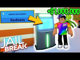 .(jailbreak codes 2021 january) the main topic of this video is roblox jailbreak codes january 2021 and the subtopics in this video are: Roblox Jailbreak Codes Atm Locations April 2021 Gamer Tweak