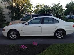 Coupe Series 2001 bmw 530i interior : BMW 530i 2001 Interior - image #92