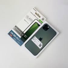 Iphone 11 Pro Max 64GB Midgreen Quốc tế mới 99% mã sp 58380. – Mr Táo - Uy  Tín số 1 Nhật Bản