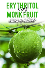Erythritol Vs Monk Fruit Which Is Better
