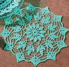 Crochet Doily Patterns Extraordinary 48 Quick Easy Crochet Doily Pattern DIY To Make