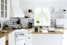 scandi style furniture. Nordic Style Furniture Contemporary Kitchen With White Scandi Dining