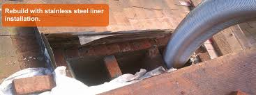 chimney sweep portland chimney cleaning repair services by rooftop chimney and roof services llc