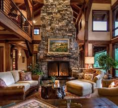 cabin furniture ideas. Livingroom:Alluring Rustic Home Decor Ideas For Your Living Room Chairs End Tables Cabin Decorating Furniture
