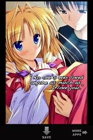 Anime Love Quotes Unique Anime Love Quotes FREE FREE APP ALLIANCE All The Best FREE
