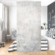 Vorhang Schlafzimmer Blickdicht Wohndesign
