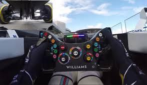 Image result for cockpit view f1