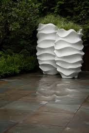 best  contemporary planters ideas on pinterest  contemporary