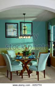 dining room tables denver co. middle class home interior at night dining room and table denver, colorado. - stock tables denver co h