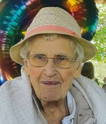 Dorothy FISCHER Obituary (2020) - Waterloo Region Record