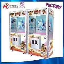 Toy Vending Machine For Sale Amazing Guangzhou Supplier Toy Claw Crane Vending Machine Arcade Claw Game