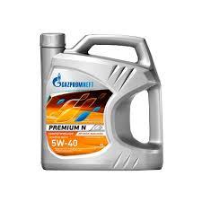Стоит ли покупать <b>Моторное масло Газпромнефть</b> Premium N ...
