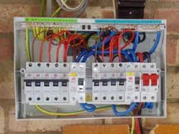 tunbridge wells electricians fuse boxes kent tn1 tn2 tn3 tn4 how to wire a fuse box in a car at Fuse Box Wiring