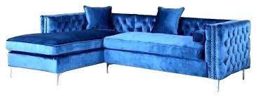 navy blue sectional sofa. Blue Leather Sectional Navy Adorable Sofa And I