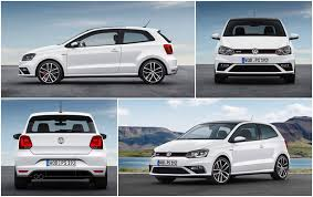 new car release in malaysia 20152015 Volkswagen Polo GTI Facelift Swaps 14 TSI For 18 TSI  LIVE