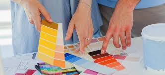 choosing paint colors. Choosing Paint Colors A