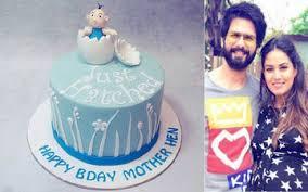 Mira Rajputs 24th Birthday Shahid Kapoor Surprises With A Happy B