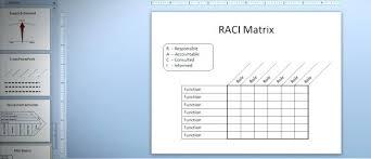 Roles And Responsibilities Matrix Template Excel Skill Matrix