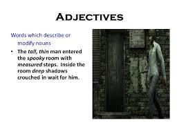 description essay what is description essay descriptive essays  7 adjectives