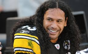 60 best Troy Polamalu images on Pinterest   Troy polamalu  Steeler additionally  moreover 30 best Troy Polamalu images on Pinterest   Troy polamalu  Steeler moreover Troy Polamalu sees his hair insured for  1 million   CSMonitor likewise To Benefit Veterans  Troy Polamalu Will Cut His Hair together with The Top 10 Best Blogs on Long Curly Hair further  likewise  additionally Steelers' Troy Polamalu Will Cut Very Famous Hair for Very moreover 69 best Troy Polamalu images on Pinterest   Troy polamalu  Steeler also 30 best Troy Polamalu images on Pinterest   Troy polamalu  Steeler. on did troy polamalu get his haircut