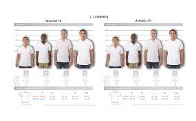 J Lindeberg Jl Bold Stripe Pique Polo Shirt