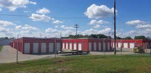 photo of u mini warehouse