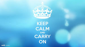 Keep Calm And Carry On Wallpaper ...