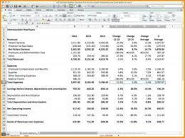 Pro Forma Calculator Small Business Pro Forma Template Skincense Co