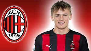 Here Is Why Milan Want To Sign Mikkel Damsgaard 2021   Unreal Skills,  Goals, Assists (HD) - YouTube