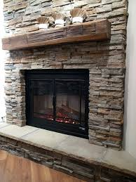 river rock fireplace pics eye catching best faux stone fireplaces river rock fireplace pics eye catching