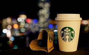 starbucks winter wallpaper. Contemporary Winter Starbucks Coffee Cup Wallpaper 53511 1920x1200 In Starbucks Winter Wallpaper C