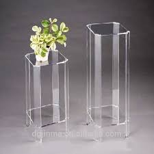 Hot Sale Nail Polish Acrylic Plant Stand,Acrylic Plant Stand Buy