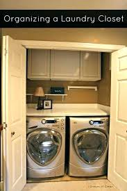 closet laundry room design laundry room closet organization ideas laundry closet organization ideas home decorators collection