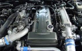 Toyota JZ engine - Wikipedia